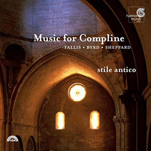 Music for Compline: Tallis, By...