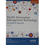 Health Information Management Technology: An Applied Approach
