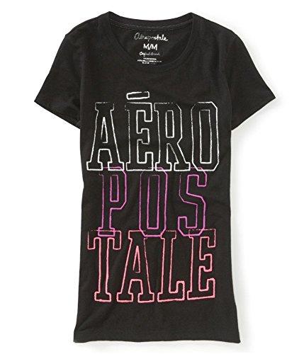 uff Paint Stacked Aero Graphic T-Shirt 1 XS ()