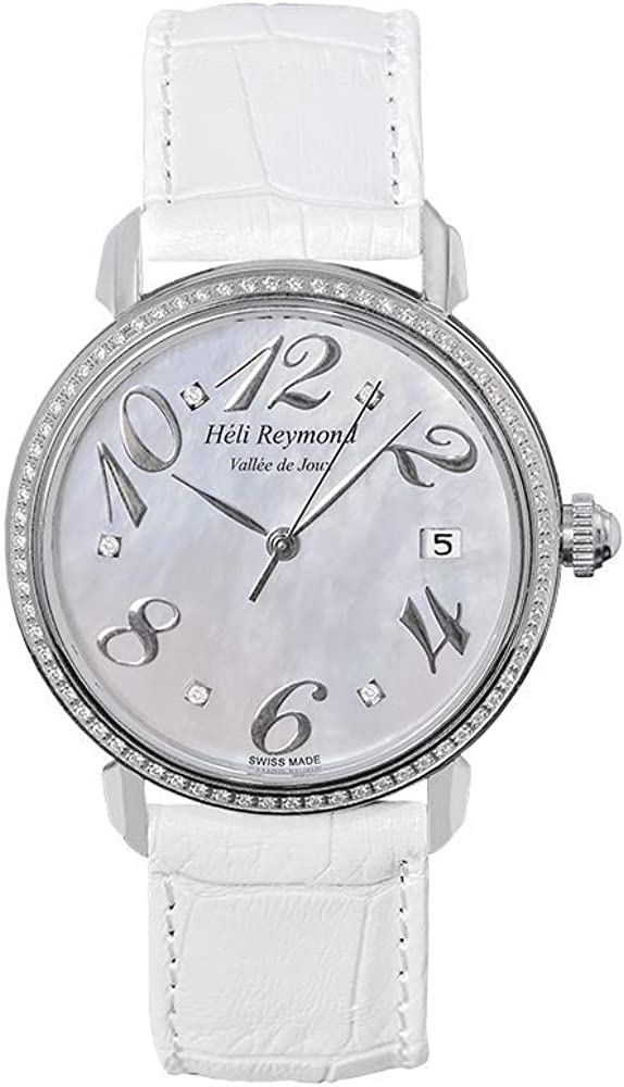 Heli Reymond Swiss Automatic Women's Watch Divine Line D9012LD