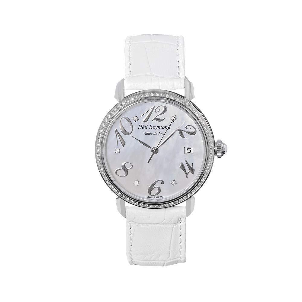Heli Reymond Swiss Automatic Women's Watch Divine Line D9012LD