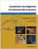 Image de Anesthésie locorégionale et traitement de la douleur