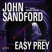 Easy Prey: Lucas Davenport, Book 11 | John Sandford