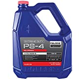 POLARIS 1 Gallon PS-4 Extreme Full Synthetic 4 Cycle Engine Oil - 2878919