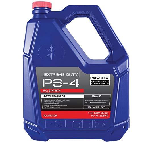 2878919 Polaris Extreme Duty 4 Cycle Full Synthetic Oil 1 Ga
