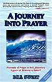 A Journey into Prayer, Bill Sweet, 1401091504