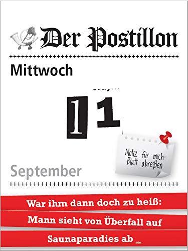 Postillon Kalender
