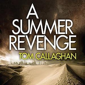 A Summer Revenge Audiobook
