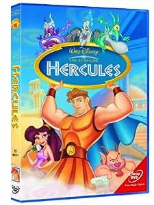 Hércules (Disney) [DVD]