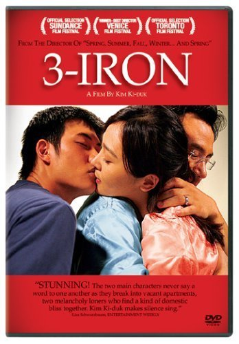 3-Iron by Sony Pictures Home Entertainment