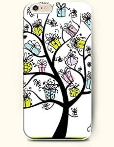 Case Cover For SamSung Galaxy S6 Gift Tree