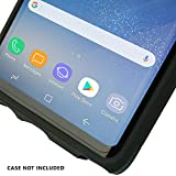 IQ Shield Screen Protector Compatible with