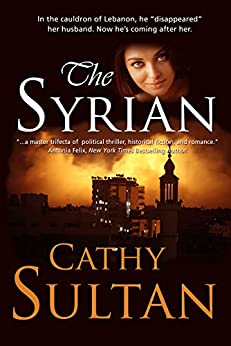 The Syrian by [Sultan, Cathy]