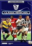Premier League Classic Matches: Collectors Edition 1 [DVD]