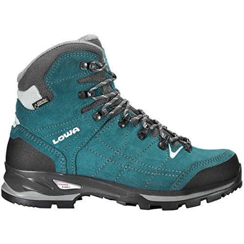 Ladies Lowa Walking Boots Lowa Ladies Lowa Ladies Petrol Walking Boots Petrol nRwqnAB0