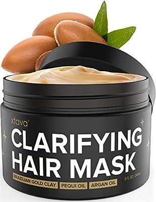 Clarifying Hair Mask Parent
