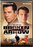 Broken Arrow (Wide Screen) (1996)