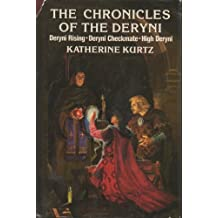 The Chronicles of The Deryni: Deryni Rising, Deryni Checkmate and High Deryni