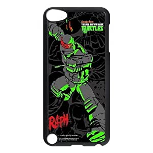 MENGYANX Phone case - Custom Teenage Mutant Ninja Turtles Protective Case FOR Ipod Touch 5 CASE-11