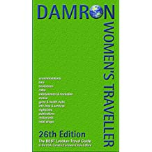 Damron Women's Traveller: 26th Edition (Damron Guides)