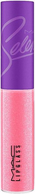Mac X Selena Bidi Bidi Bom Bom Lipglass Limited Edition Amazon Co Uk Beauty