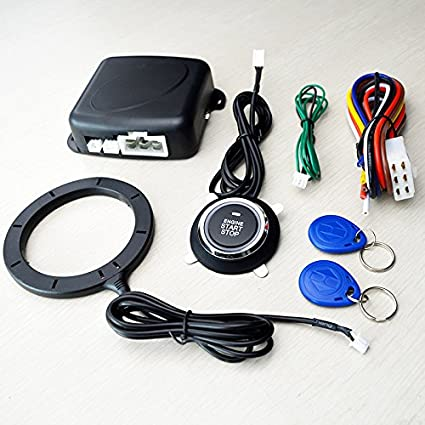 ACHICOO Auto Parts Motocicletas Accesorios Coche y Moto 12 V ...