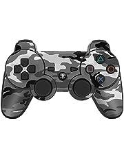 Sony Playstation 3 Controller Skin - Design Schutzfolie Sticker Aufkleber Set Styling für PS3 Controller