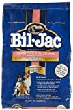 BIL-JAC 319083 Sensitive Solutions Dry Dog Food, 15-Pound