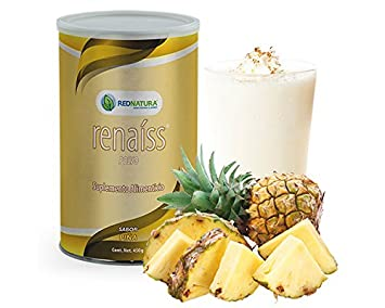 Rednatura Renaíss Piña (Renaiss Pineapple) Every Womans Secret. 15.87 Oz (450 G