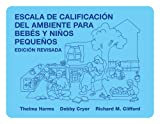 This is the Spanish translation of the ITERS-R (Infant Toddler Environment Rating Scale-Revised edition) a widely used program quality assessment instrument designed for use in center-based child care programs for infants and toddlers up to 3...