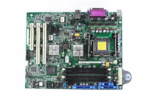 OEM Genuine Dell PowerEdge 800 LGA 775 Socket DDR2 SDRAM 4 Memory Slots Intel ATX PPGA478 Server MotherBoard G7255 0G7255 CN-0G7255 800 Micro Atx Motherboard
