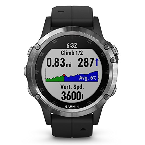 Suunto 9 Vs Garmin Fenix 5 Plus