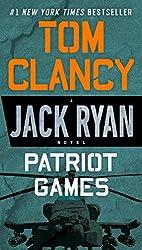 Patriot Games (A Jack Ryan Novel Book 2)