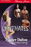 Bightmares [Deep Space Mission Corps 2] (Siren Publishing Ménage Amour) (Deep Space Mission Corps series)
