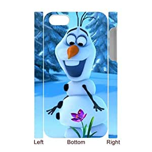 Frozen for iphone 4 4S 3D Phone Case Cover 37FF738368