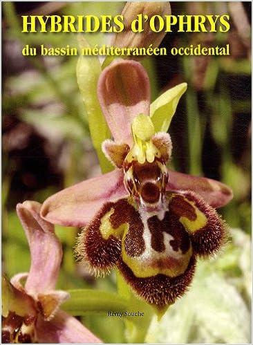 En ligne téléchargement Hybrides d'ophrys du bassin méditerranéen occidental pdf, epub