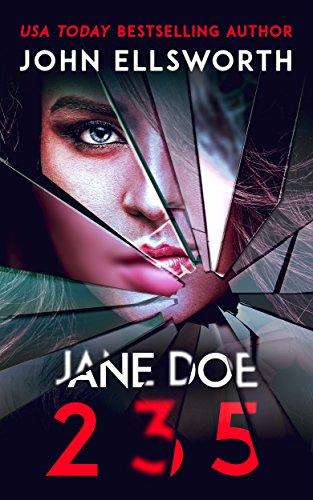 Jane Doe 235 Multiple Personality ebook