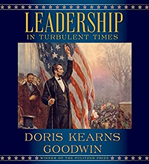 Book Cover: Leadership