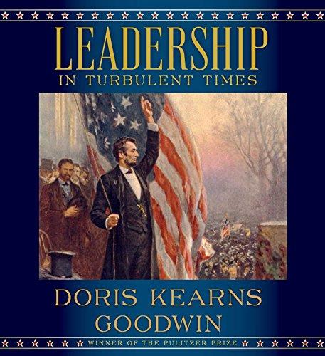 Book Cover: Leadership