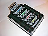 APT / D'Addario VGTD VariGrip Therapy Adjustable Tension 5PC Set w/Stack Display