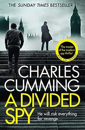 List of 2016 spy thriller books