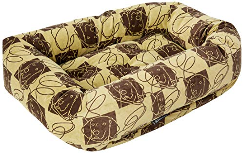 Bowsers Donut Bed, Medium, Dog Days