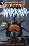 Electric Warrior 1-18 Complete Series