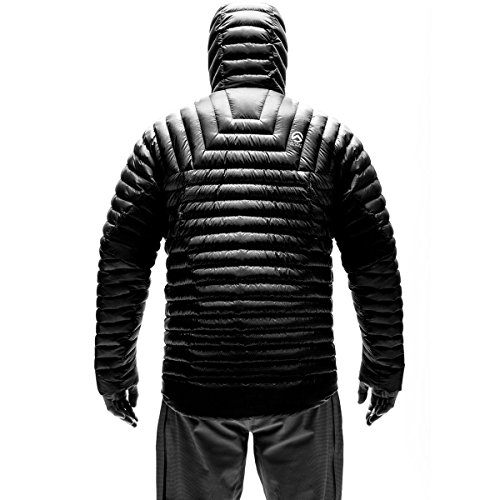 94e18dd75 The North Face Summit Series L3 Jacket - Men's Medium: Amazon.ca ...