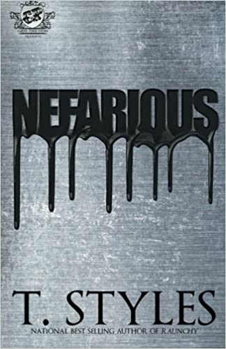 Amazon nefarious the cartel publications presents amazon nefarious the cartel publications presents 9780996209915 t styles books fandeluxe