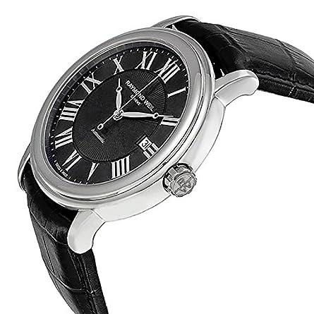 Raymond Weil Maestro Automatic Date Men s Automatic Watch 2847-STC-00209