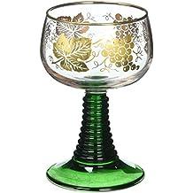 M. CORNELL IMPORTERS 5646 Rhein Wine Roemer Goblet