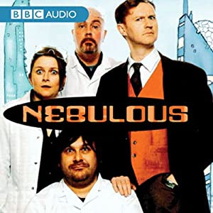 Nebulous Audiobook