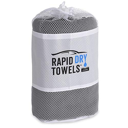 - The Original Rapid Dry Towel
