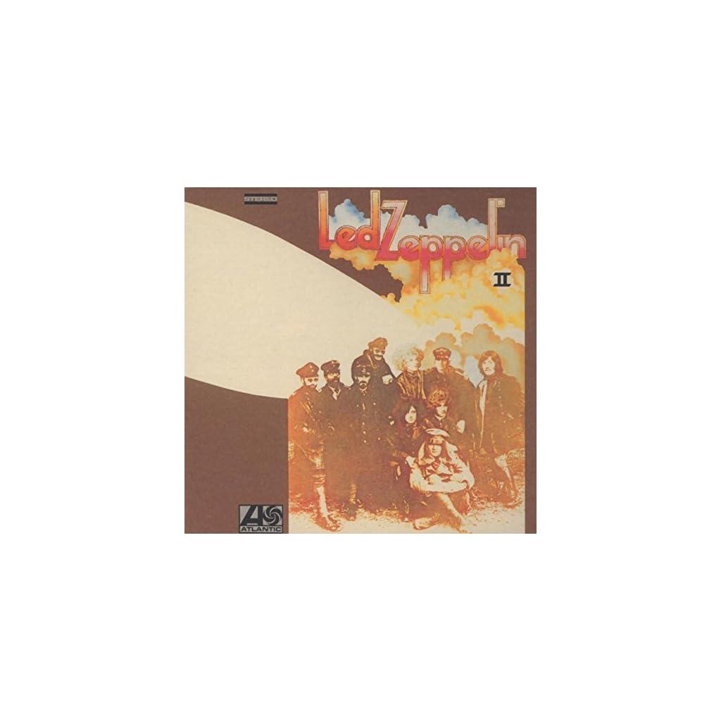Led Zeppelin II – Edición Original Remasterizada